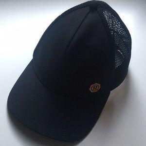 ‼️FINAL🤗Lululemon 2018 seawheeze adjustable hat